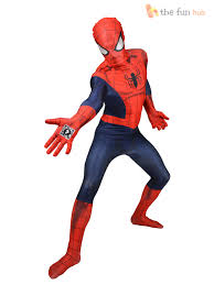 morphsuits halloween city licensed mens marvel superhero costume morphsuit halloween