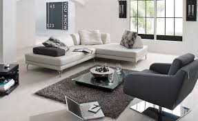 Wohnzimmer Einrichten Mit Schwarzem Sofa Einrichten In Schwarz Und Weiß Raumideen Org
