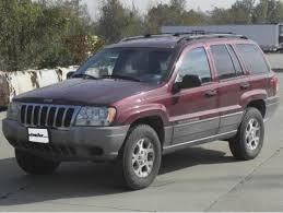 1999 jeep laredo trailer hitch installation 1999 jeep grand