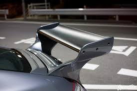 old porsche spoiler a stunning porsche 997 by old u0026 new stancenation form