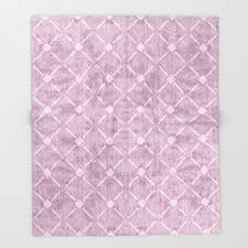 light pink throw blanket dusty pink throw blankets society6