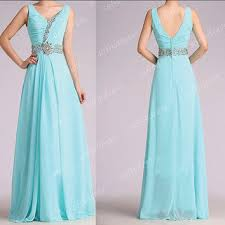 robin egg blue bridesmaid dresses best blue prom dress products on wanelo