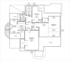 Tv Studio Floor Plan by Heritage Consultant Ontario Canada House Lower Rosedale