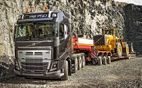 tractor volvo download wallpapers tractor volvo fh16 fh750 wheelloader volvo