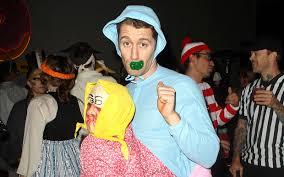 celebrity halloween costumes matthew morrison ftr jpg