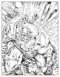 be part of the legacy with spawn coloring book press releases