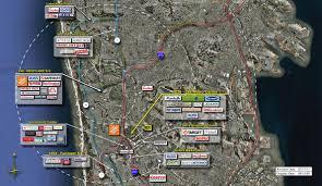 Metro Center Map by Colma Ca 280 Metro Center Retail Space Kimco Realty