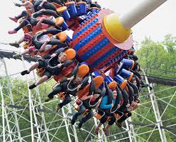 Six Flags Nyc Summer Hiring Heats Up In Albany U0027s Capital Region Times Union
