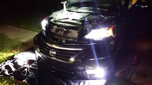 nissan altima headlights retrofit u2013 2014 nissan altima u2013 mpdezigns yahoo com