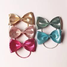 boutique hair bows aliexpress buy boutique hair bows 20pcs lot hair bands