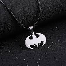stainless steel necklace pendants images Fashion 2017 new skull punk necklace pendant star stainless steel jpg