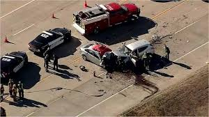 fatal head on crash kills 1 in princeton aerial video nbc 5