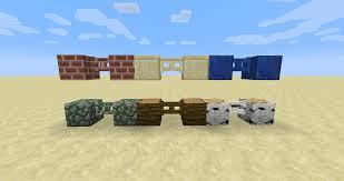 Portillon Minecraft by Mod Malisisdoors 1 8 1 11 2 Minecraft France Fr