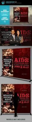 hiv aids brochure templates aids awareness day post card template aids awareness card
