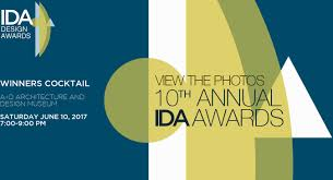 the ida international design awards architectural fashion