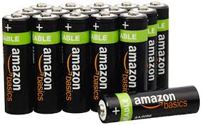 amazon black friday cloud storage at facilities amazon com amazonbasics aa rechargeable batteries 16 pack
