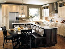 islands in small kitchens small kitchens with islands mypaintings info