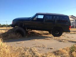badass jeep cherokee not bad cherokee pics post page 28 pirate4x4 com