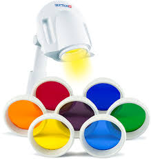 light therapy boxes for sale color light therapy sets