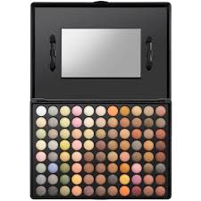 what are warm neutral colors 88 neutral eyeshadow palette bh cosmetics