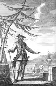 blackbeard wikipedia
