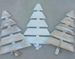 christmas tree pallet pallet christmas tree etsy