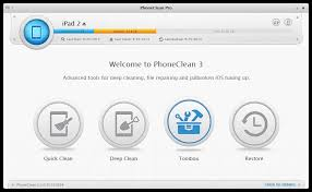 How To Optimize Photos On Iphone Phoneclean Online Guide U0026 Help How To Optimize Jailbroken Devices