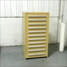 Yellow Metal Storage Cabinet Furnitures Ideas Amazing Vidmar Tool Cabinet Stanley Vidmar