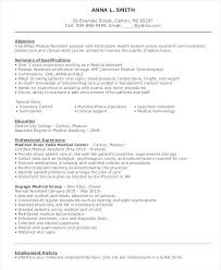 Resume Summary Statement Examples Administrative Assistant Resume Objective Statement Examples U2013 Okurgezer Co