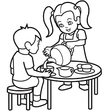 57 best coloring pages for kids images on pinterest drawings