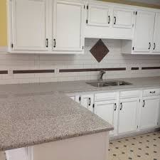 white kitchen cabinets with white backsplash cabinet doors countertop tile ideas backsplashes granite