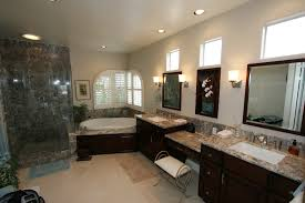 elegant modern design of the beach bathroom designs can be decor