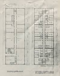 lost memphis 19 belvedere apts creme de memph the floor plan of the upper stories show this was truly a mixed use building retail on the ground floor office on the second floor and residential on