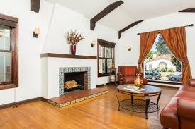 leimert park spanish style with glamorous living room seeks 640k
