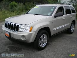 light gray jeep 2007 jeep grand cherokee limited 4x4 in light graystone pearl