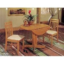 Oak Drop Leaf Dining Table Drop Leaf Dining Table U2022 Stones Finds