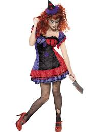 Halloween Costumes Girls Scary 55 Scary Clown Images Costumes Halloween