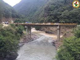 imagenes de sud yungas sedcam la paz se inaguran puentes en la provincia sud yungas del