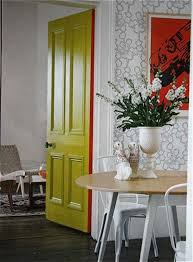 How To Paint An Interior Door Stylish Paint Themes For Interior Doors