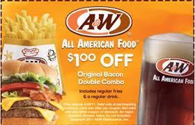 restaurant discounts a w restaurant coupons food restaurant discounts sale