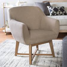 Occasional Lounge Chairs Design Ideas Belham Living Elliott X Base Arm Chair Accent Chairs At