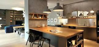 cuisine ouverte avec bar sur salon cuisine ouverte avec bar salon design de maison