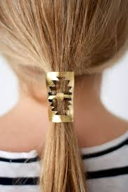 hair cuff tie one on diy hair cuff 4 ways kristi murphy diy