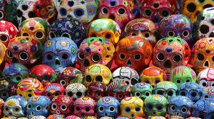 dia de los muertos pictures celebrating día de los muertos the equal exchange