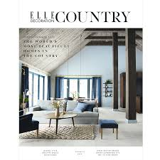 elle decoration country volume 8 elle decoration uk