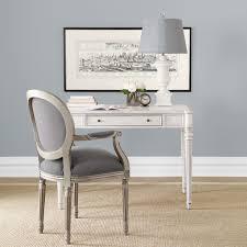 a romantic little desk emily petite desk ethan allen romance