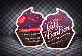 custom shaped business cards die cut business cards free