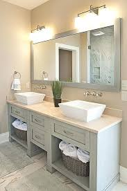 Contemporary Bathroom Vanity Lighting Bathroom Vanity Lights Wizbabies Club