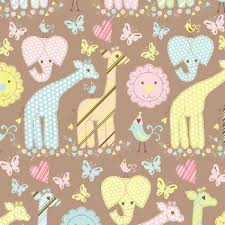 baby gift wrap animal quilt gift wrapping roll 24 x 16 birthday