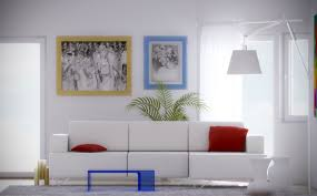 Red And White Living Room by Living Room Red White Leather Modern Living Room Set Sofa